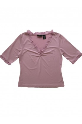 Блуза с къс ръкав Apostrophe