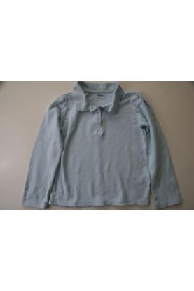 Памучна детска блуза