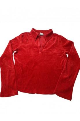 Детска блуза, плюш