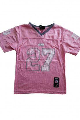 Детска блуза за спорт Reebok