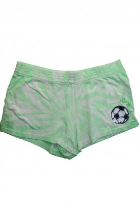 Детски къси панталони-трико