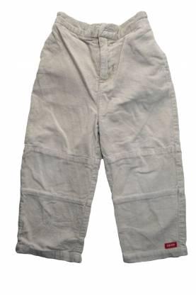 Детски панталон кадифе