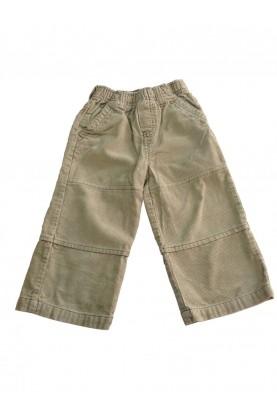 Детски панталон-кадифе