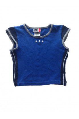 Детска тениска за спорт /къса/
