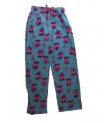 Долнище пижама Total Girl
