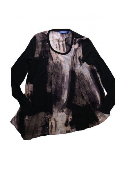 Блуза Vera Wang