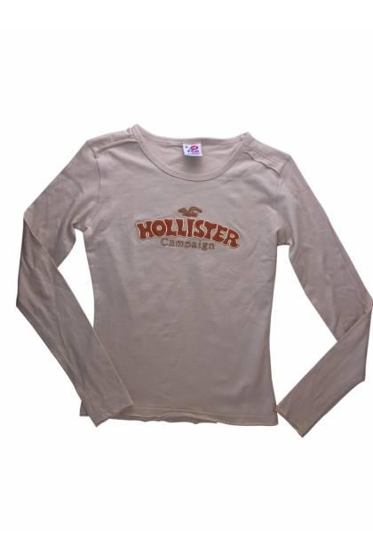 Блуза Hollister
