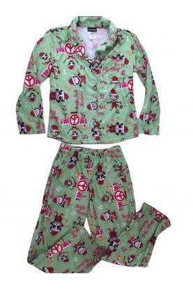 Пижама Joe Boxer