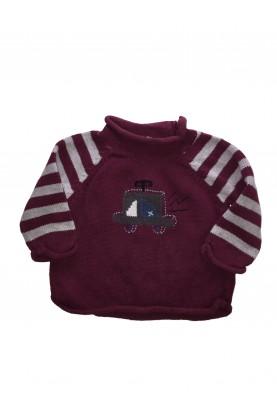 Пуловер First Impressions