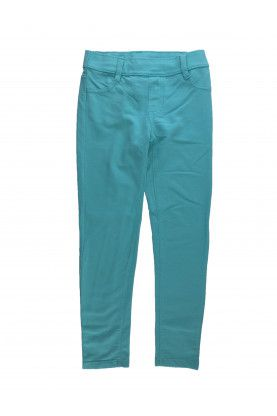 Slim fit pants Basic Editions