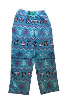 Pajamas Bottoms St. Eve