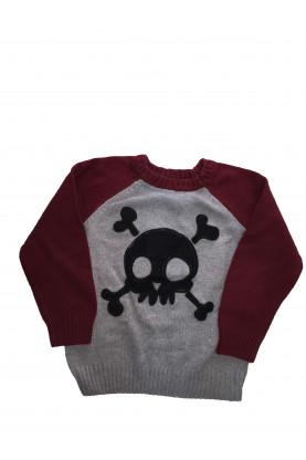 Пуловер Toughskins
