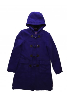 Coat Weatherproof