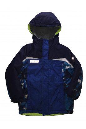 Jacket Zero X Posur