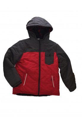 Jacket Slalom