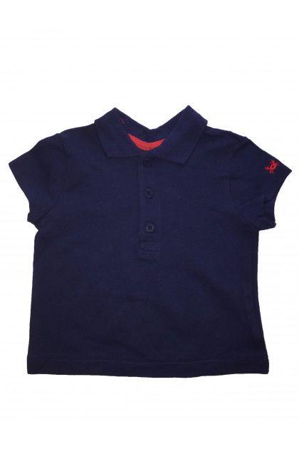 Блуза с къс ръкав Little Me