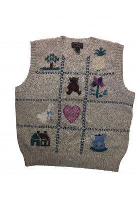 Sweater Charter Club