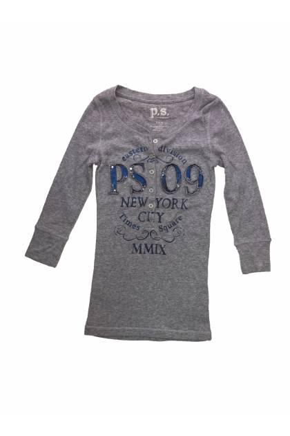Блуза P.S.