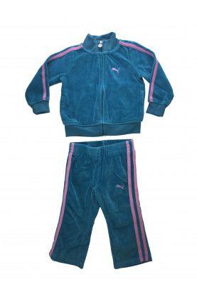 Activewear Set Puma