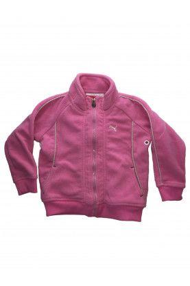 Athletic Sweatshirt Puma