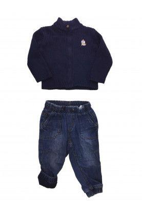 Комплект H&M