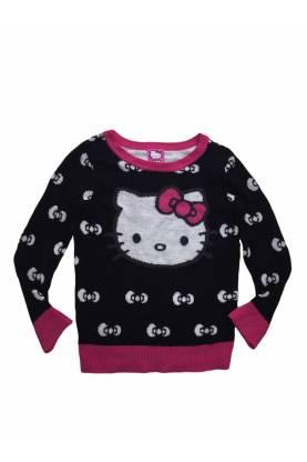 Пуловер Hello Kitty