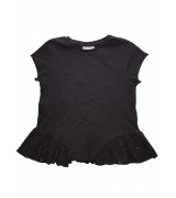 Short Sleeve Blouse I Love Girls Wear