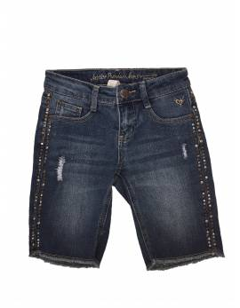 Jean Shorts Justice