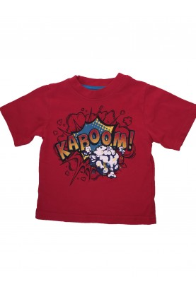 Тениска Healthtex