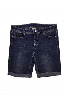 Jean Shorts Faded Glory