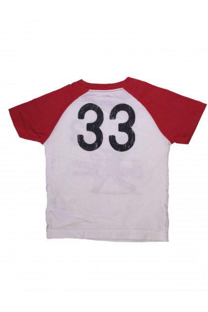 Тениска Carter's