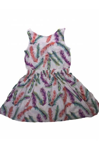 Dress Crazy 8