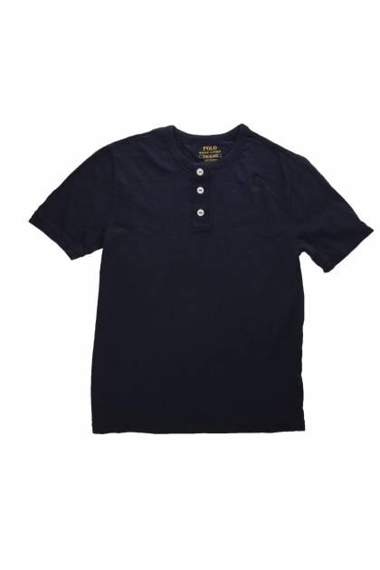 Блуза с къс ръкав Polo by Ralph Lauren