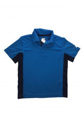 Блуза с къс ръкав Zero X Posur