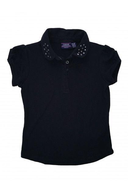 Блуза с къс ръкав IZOD