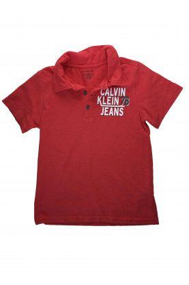 Short Sleeve Blouse Calvin Klein Jeans