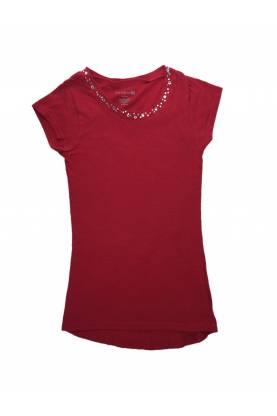 Блуза с къс ръкав One Step Up