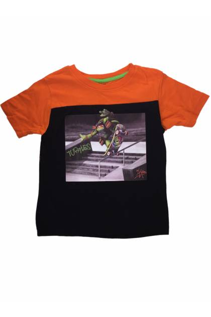 Тениска Nickеlodeоn