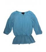 Блуза с къс ръкав IZ Byer California
