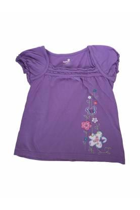 Блуза с къс ръкав Healthtex