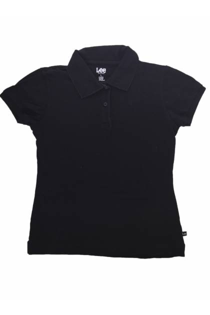 Блуза с къс ръкав Lee