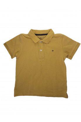 Блуза с къс ръкав Tommy Hilfiger