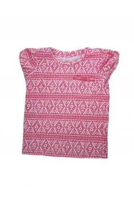 Блуза с къс ръкав RUUM