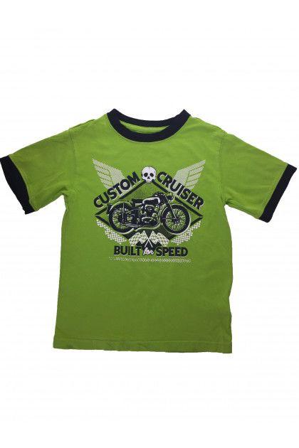 Тениска Toughskins