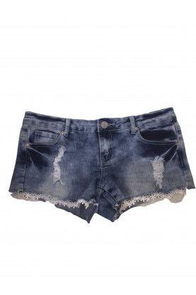 Shorts Rue 21
