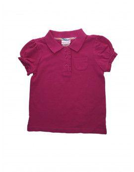 Блуза с къс ръкав Savannah