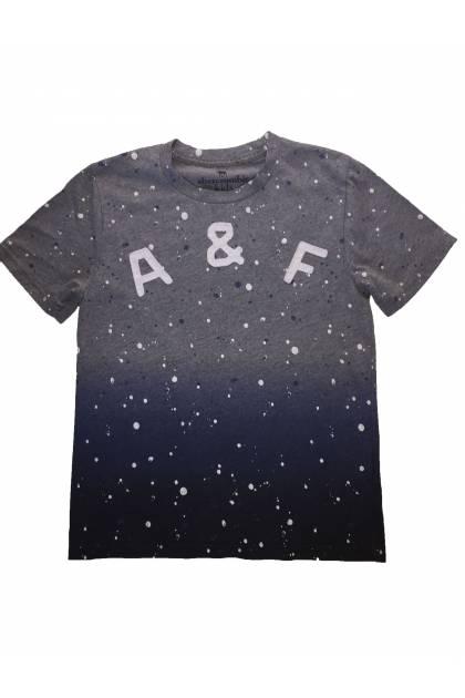 Тениска Abercrombie & Fitch