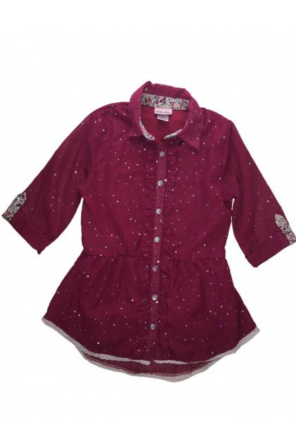 Риза Little Lass