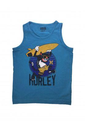 Потник Hurley