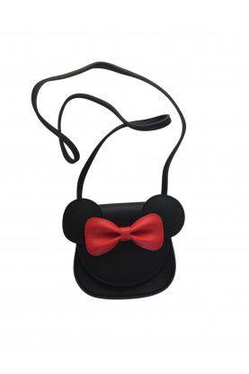 Детска Чантичка   Minnie Mouse